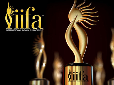 IIFA Awards over 7 years